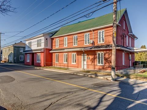 Bâtisse commerciale à vendre à Saint-François-du-Lac, Centre-du-Québec, 377, Rue  Notre-Dame, 21853645 - Centris