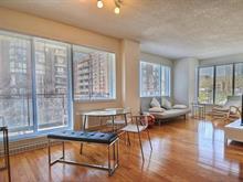Condo / Appartement à louer à Ville-Marie (Montréal), Montréal (Île), 651, Rue de la Montagne, app. 302, 23400054 - Centris