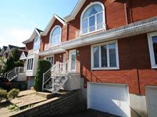 Maison à vendre à LaSalle (Montréal), Montréal (Île), 7260, Rue  Chouinard, 21669177 - Centris