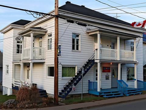 Triplex for sale in Lotbinière, Chaudière-Appalaches, 7528 - 7530, Route  Marie-Victorin, 10844348 - Centris