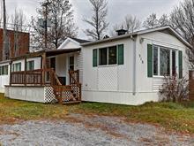 Mobile home for sale in La Haute-Saint-Charles (Québec), Capitale-Nationale, 515, Rue de l'Aisance, 20298914 - Centris