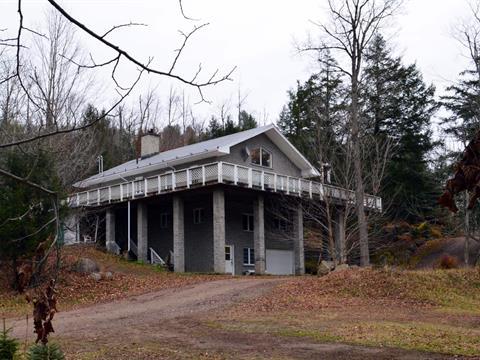 Maison à vendre à Grenville-sur-la-Rouge, Laurentides, 826, Chemin de la Rivière-Rouge, 13284279 - Centris
