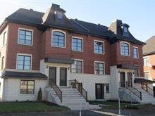 Condo for sale in Duvernay (Laval), Laval, 494, boulevard des Cépages, 25503623 - Centris