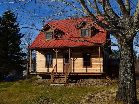Hobby farm for sale in Sainte-Apolline-de-Patton, Chaudière-Appalaches, 315, Route  Principale, 25650681 - Centris
