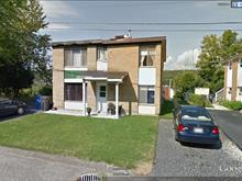 Duplex for sale in Beauceville, Chaudière-Appalaches, 200 - 201A, 16e Avenue, 14929924 - Centris