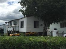 Mobile home for sale in Saint-Paul-de-l'Île-aux-Noix, Montérégie, 184, 1re Rue, apt. 43, 14189262 - Centris