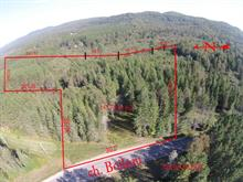 Lot for sale in Amherst, Laurentides, Chemin  Boileau, 22173560 - Centris