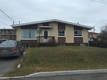 Maison à vendre à Chicoutimi (Saguenay), Saguenay/Lac-Saint-Jean, 334, Rue  Condé, 27106749 - Centris