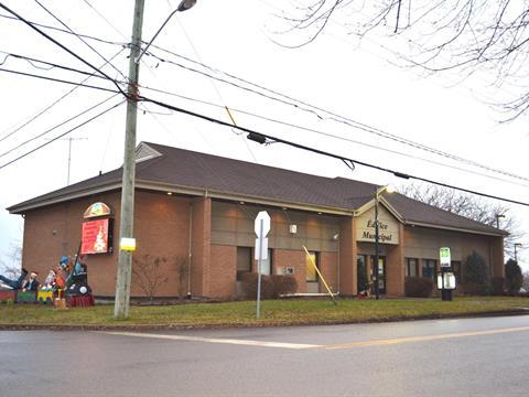 Local commercial à louer à Saint-Albert, Centre-du-Québec, 1245, Rue  Principale, 21403875 - Centris