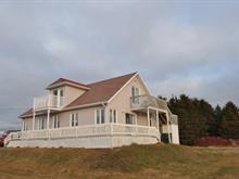 Maison à vendre à Bonaventure, Gaspésie/Îles-de-la-Madeleine, 112, Route  Évangéline, 10386433 - Centris