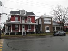Income properties for sale in Victoriaville, Centre-du-Québec, 106 - 126, Rue  Notre-Dame Ouest, 18331248 - Centris