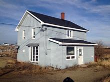 Maison à vendre à Les Îles-de-la-Madeleine, Gaspésie/Îles-de-la-Madeleine, 150, Chemin  John-Aucoin, 11561045 - Centris