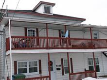 Duplex à vendre à Thetford Mines, Chaudière-Appalaches, 4041 - 4043, Rue du Lac-Noir, 23094801 - Centris