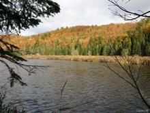 Terre à vendre à Ivry-sur-le-Lac, Laurentides, Chemin  Barker, 11694869 - Centris
