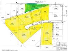 Lot for sale in Franklin, Montérégie, Route  201, 23067658 - Centris
