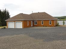 Maison à vendre à Saint-Zénon-du-Lac-Humqui, Bas-Saint-Laurent, 1049, Chemin du Tour-du-Lac, 13372592 - Centris