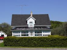 House for sale in Cap-Chat, Gaspésie/Îles-de-la-Madeleine, 149, Rue des Fonds, 20029940 - Centris