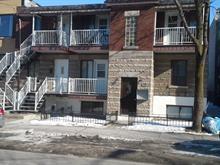 Income properties for sale in Villeray/Saint-Michel/Parc-Extension (Montréal), Montréal (Island), 8179 - 8187, 10e Avenue, 17222283 - Centris