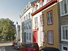 Triplex à vendre à La Cité-Limoilou (Québec), Capitale-Nationale, 3, Rue  Saint-Stanislas, 17008059 - Centris