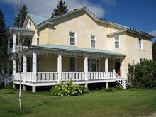 Maison à vendre à Lac-Saguay, Laurentides, 46, Vieille route  11, 22134939 - Centris