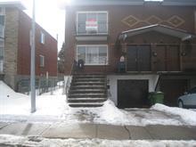 Duplex à vendre à LaSalle (Montréal), Montréal (Île), 325 - 327, Rue  Juneau, 18783132 - Centris