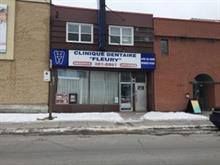 Bâtisse commerciale à vendre à Ahuntsic-Cartierville (Montréal), Montréal (Île), 2326 - 2328, Rue  Fleury Est, 9066298 - Centris