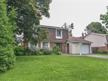 Maison à vendre à Dollard-Des Ormeaux, Montréal (Île), 10, Rue de Capri, 23598203 - Centris
