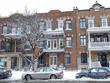 Income properties for sale in Villeray/Saint-Michel/Parc-Extension (Montréal), Montréal (Island), 7204 - 7208, Rue  Saint-Denis, 23866883 - Centris