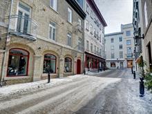 Condo for sale in La Cité-Limoilou (Québec), Capitale-Nationale, 20, Rue du Sault-au-Matelot, apt. 309, 16632167 - Centris