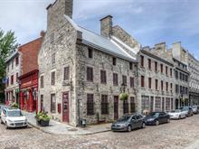 Commercial building for sale in Ville-Marie (Montréal), Montréal (Island), 401, Rue  Saint-Paul Est, 14624245 - Centris