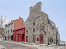 Bâtisse commerciale à vendre à Ville-Marie (Montréal), Montréal (Île), 401 - 417, Rue de Bonsecours, 20105641 - Centris