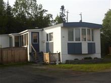 Mobile home for sale in Notre-Dame-du-Portage, Bas-Saint-Laurent, 16, Rue du Parc-de-l'Amitié, 11004960 - Centris