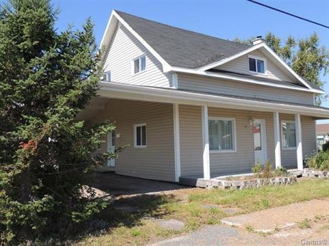 Hobby farm for sale in Fugèreville, Abitibi-Témiscamingue, 51, Rue  Principale, 25918079 - Centris