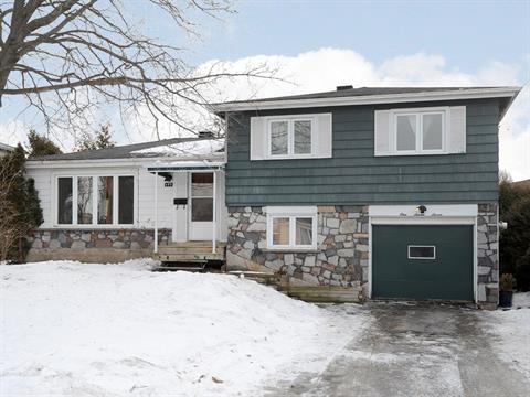 Maison à vendre à Pincourt, Montérégie, 177, Place  Thorncliffe, 20534346 - Centris
