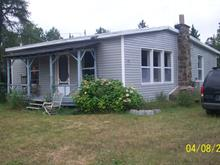 House for sale in Lac-Simon, Outaouais, 186, Chemin  Chartrand, 18000742 - Centris