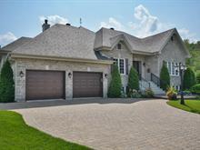 House for sale in Saint-Sauveur, Laurentides, 9, Place des Chevaliers, 28057743 - Centris