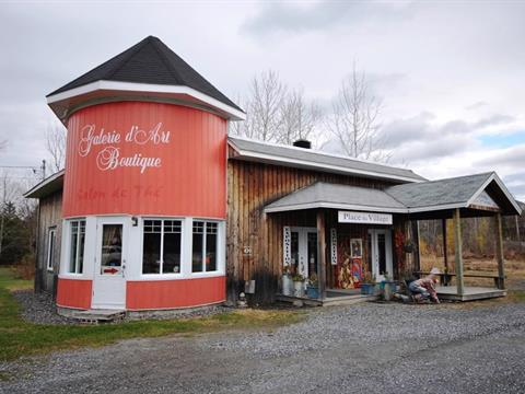 Commercial building for sale in Eastman, Estrie, 439, Rue  Principale, 27980190 - Centris