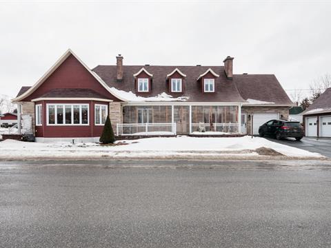 Income properties for sale in Saint-Raphaël, Chaudière-Appalaches, 101, Rue du Foyer, 25823665 - Centris