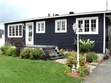 Maison à vendre à East Broughton, Chaudière-Appalaches, 285, Avenue  Saint-Joseph, 19914305 - Centris