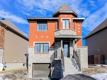 Maison à vendre à Rivière-des-Prairies/Pointe-aux-Trembles (Montréal), Montréal (Île), 12223, Rue  Marie-Anne-Tison, 22549574 - Centris