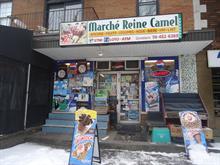 Commerce à vendre à Côte-des-Neiges/Notre-Dame-de-Grâce (Montréal), Montréal (Île), 4220, boulevard  Décarie, 21924144 - Centris