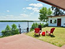 Maison à vendre à Péribonka, Saguenay/Lac-Saint-Jean, 108, Route du Centre-Plein-Air, 13381613 - Centris