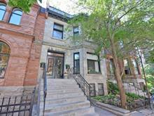 Condo / Appartement à louer à Ville-Marie (Montréal), Montréal (Île), 1568, Avenue  Summerhill, app. 2, 24969902 - Centris