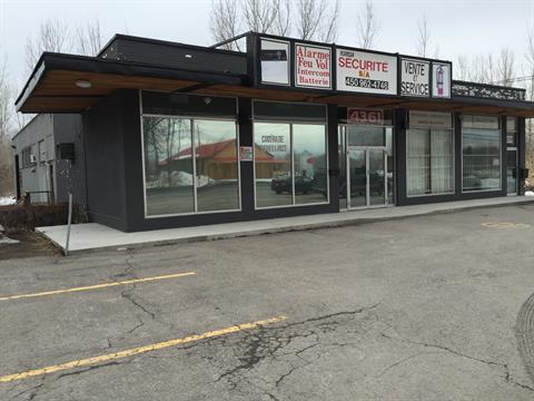 Commercial unit for sale in Fabreville (Laval), Laval, 4359 - 4361A, boulevard  Dagenais Ouest, 24321983 - Centris