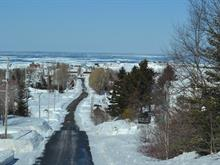 Lot for sale in Sainte-Anne-des-Monts, Gaspésie/Îles-de-la-Madeleine, Rue  Sasseville, 12240947 - Centris