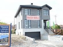 Maison à vendre à Mercier/Hochelaga-Maisonneuve (Montréal), Montréal (Île), 6571, Rue  Amulette-Garneau, 20767100 - Centris