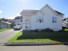 House for sale in La Baie (Saguenay), Saguenay/Lac-Saint-Jean, 2583, Rue du Prince-Albert, 20391342 - Centris