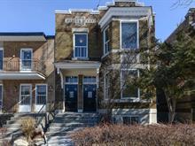 Duplex for sale in Côte-des-Neiges/Notre-Dame-de-Grâce (Montréal), Montréal (Island), 4843 - 4845, Avenue  Cumberland, 10297004 - Centris