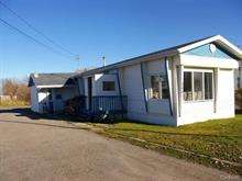 Mobile home for sale in Roberval, Saguenay/Lac-Saint-Jean, 240 - 242, boulevard de l'Anse, 18491671 - Centris