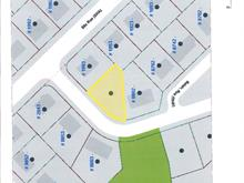 Lot for sale in Shawinigan, Mauricie, Rue  Belair, 10106616 - Centris